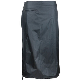 SKHoop Rain Mid Skirt Black
